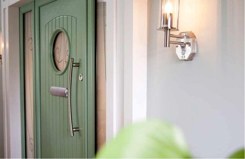 viking & viking - The Palladio Door Collection