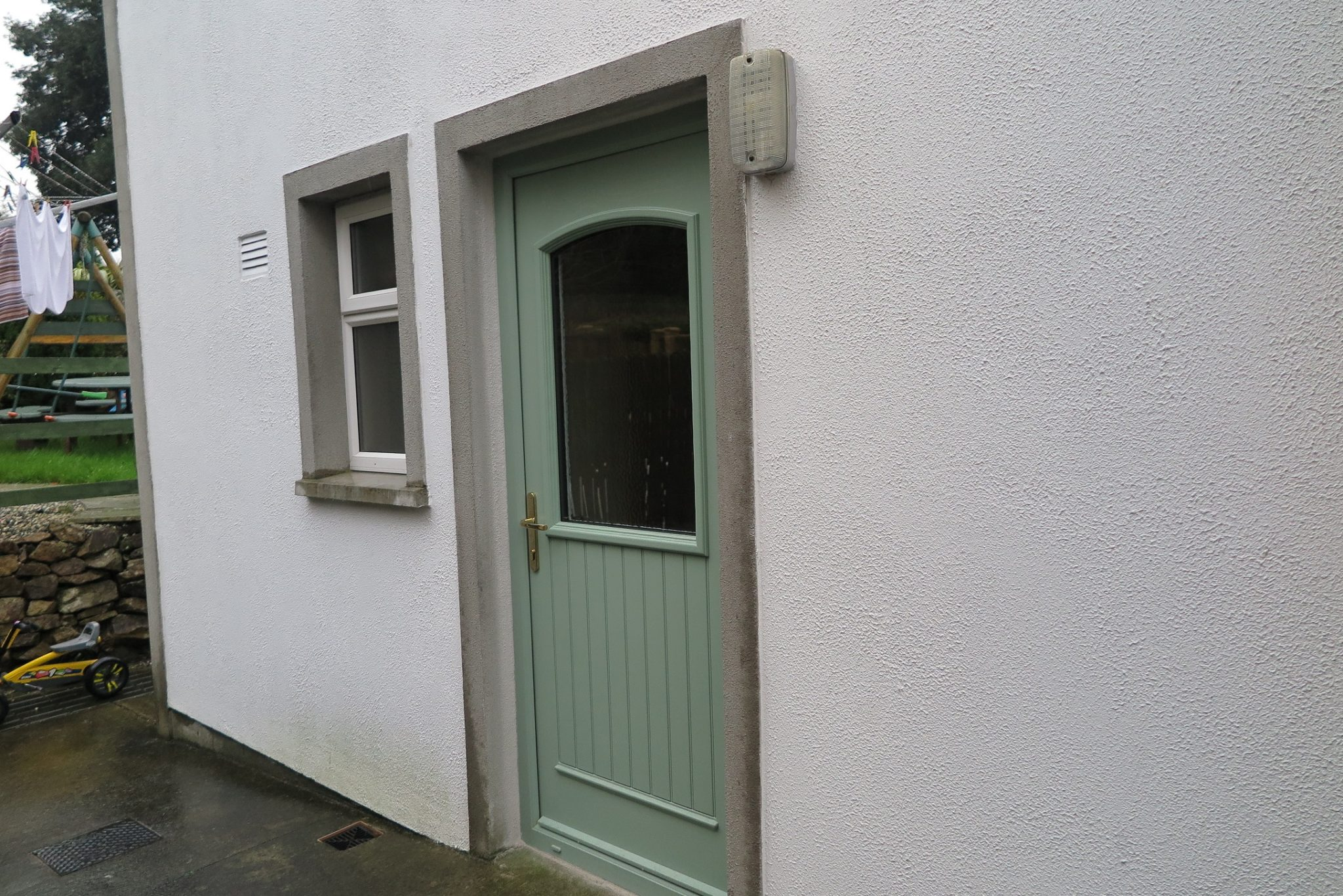 Back door styles from the palladio collection for Back door styles