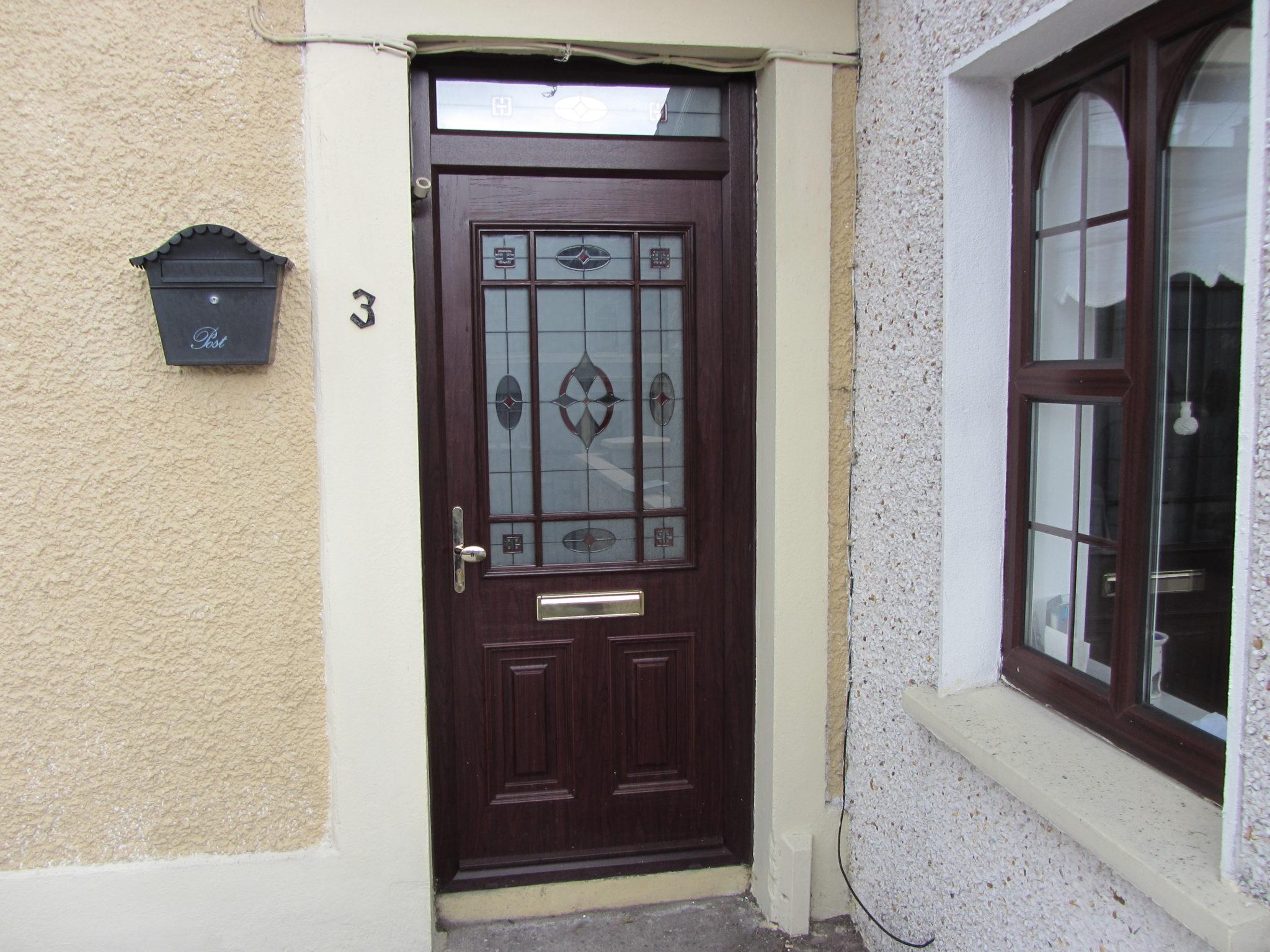 Upvc Front Doors Cork.Cork Model Front Doors Windows24 Com ...